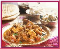 Prawns Masala in Coconut Gravy picture